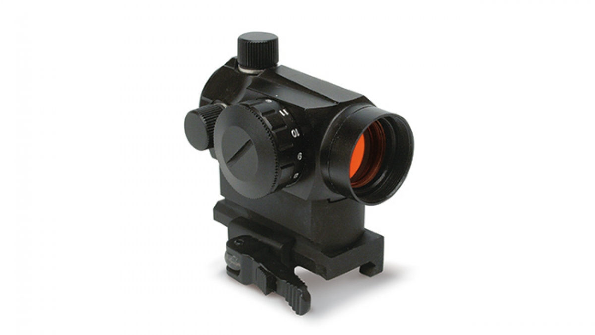 Camera Land's Deal of the Week - Konus Pro SightPro Atomic QR #7216 only $99.99  1482069852.4599_bg_1457448148