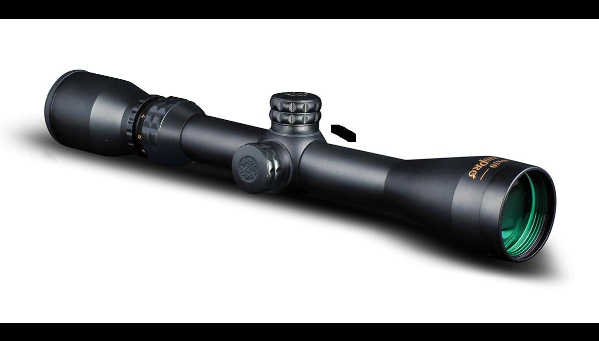 Konus Pro 3x-9x40mm 30 30 Engraved Reticle Riflescope #7264 1486743087.2347_7265